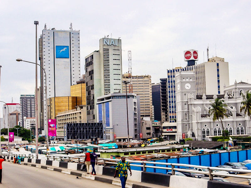 Nigeria – Plume Libre
